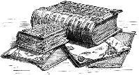 dibujos libros