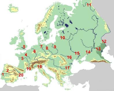 Europa Rios