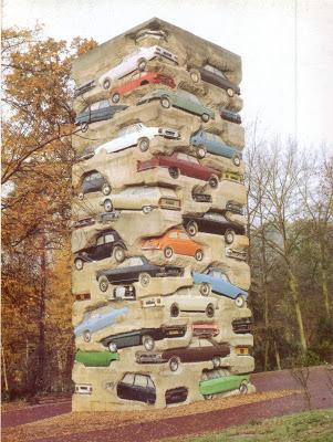armand-Parqueo a largo Plazo-1982