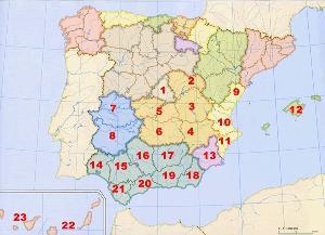 España-provincias-sur